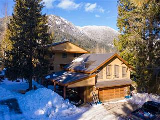 House for sale in Alpine Meadows, Whistler, Whistler, 8131 Alpine Way, 262562723 | Realtylink.org