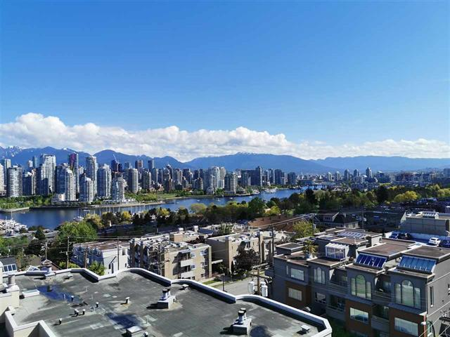 Office for lease in Fairview VW, Vancouver, Vancouver West, 300 1215 W Broadway, 224941597 | Realtylink.org