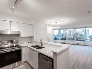 Apartment for sale in Metrotown, Burnaby, Burnaby South, 1505 6088 Willingdon Avenue, 262562473   Realtylink.org