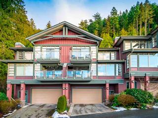 Townhouse for sale in Howe Sound, West Vancouver, West Vancouver, 8688 Seascape Drive, 262562407 | Realtylink.org