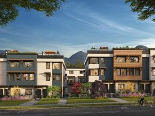 Townhouse for sale in Lower Lonsdale, North Vancouver, North Vancouver, 27 632 E 3rd Street, 262561733 | Realtylink.org