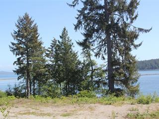Lot for sale in Ucluelet, Salmon Beach, 1162 Front St, 866589 | Realtylink.org