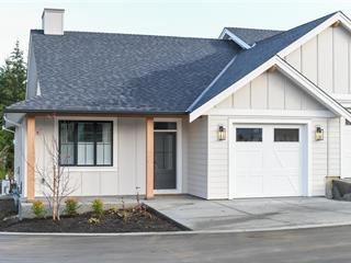 Townhouse for sale in Courtenay, Courtenay City, 126 4098 Buckstone Rd, 866555 | Realtylink.org