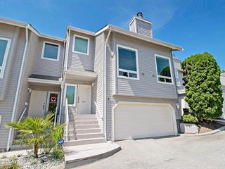 Townhouse for sale in Champlain Heights, Vancouver, Vancouver East, 8227 Vivaldi Place, 262562415 | Realtylink.org