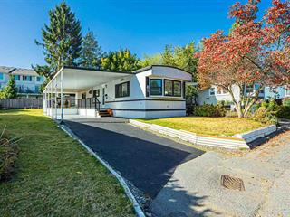 Manufactured Home for sale in King George Corridor, Surrey, South Surrey White Rock, 82 1840 160 Street, 262561838 | Realtylink.org