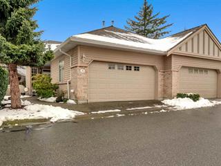 Townhouse for sale in Sunnyside Park Surrey, Surrey, South Surrey White Rock, 15 2533 152nd Street, 262562426 | Realtylink.org