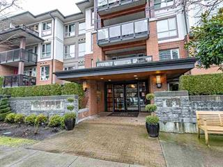 Apartment for sale in New Horizons, Coquitlam, Coquitlam, 317 1153 Kensal Place, 262561682   Realtylink.org