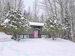 House for sale in Quesnel - Town, Quesnel, Quesnel, 1398 Paley Place, 262562441 | Realtylink.org