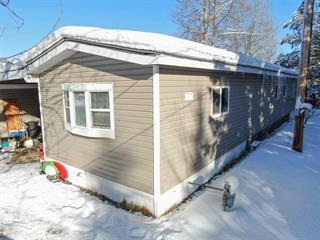 Manufactured Home for sale in Red Bluff/Dragon Lake, Quesnel, Quesnel, 1316 Mountain Ash Road, 262561145 | Realtylink.org