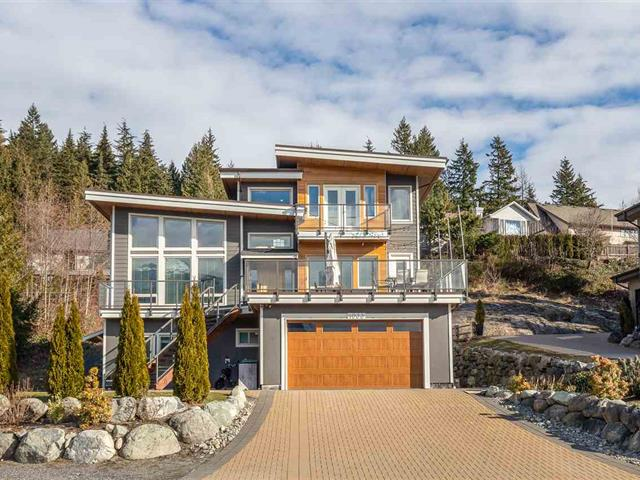 House for sale in Garibaldi Highlands, Squamish, Squamish, 1033 Glacier View Drive, 262562600 | Realtylink.org