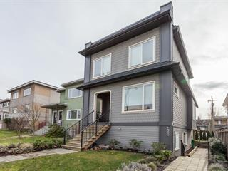 House for sale in Hastings, Vancouver, Vancouver East, 1652 Frances Street, 262562598 | Realtylink.org