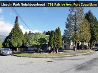 House for sale in Lincoln Park PQ, Port Coquitlam, Port Coquitlam, 791 Paisley Avenue, 262561660 | Realtylink.org