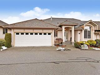 Townhouse for sale in Abbotsford West, Abbotsford, Abbotsford, 14 30703 Blueridge Drive, 262562207 | Realtylink.org
