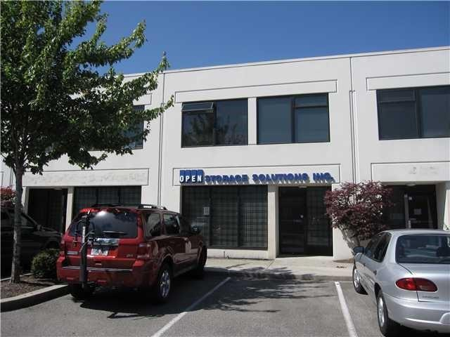 Office for lease in Big Bend, Burnaby, Burnaby South, Second Floor 316-8988 Fraserton Court, 224941785   Realtylink.org