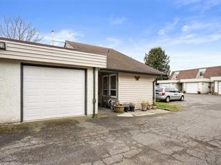 Townhouse for sale in Chilliwack E Young-Yale, Chilliwack, Chilliwack, 4 9299 Woodbine Street, 262562335 | Realtylink.org