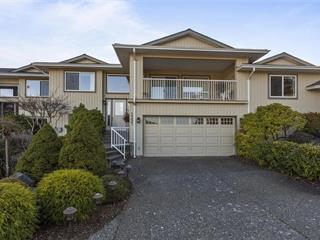 Townhouse for sale in Nanaimo, Departure Bay, 3397 Edgewood Dr, 866523   Realtylink.org