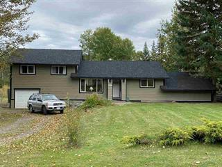 House for sale in Forest Grove, 100 Mile House, 5609-5611 Canim-Hendrix Lake Road, 262561844 | Realtylink.org