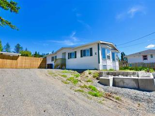 Manufactured Home for sale in Williams Lake - City, Williams Lake, Williams Lake, 1156 N Mackenzie Avenue, 262562223 | Realtylink.org