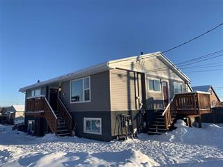 Duplex for sale in Central, Prince George, PG City Central, 607-615 Gillett Street, 262562250 | Realtylink.org