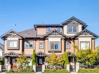 Townhouse for sale in Saunders, Richmond, Richmond, 9 8531 Williams Road, 262562297   Realtylink.org