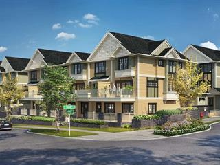 Townhouse for sale in Port Moody Centre, Port Moody, Port Moody, 211 80 Elgin Street, 262561787 | Realtylink.org