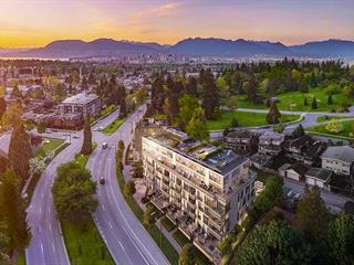 Apartment for sale in Cambie, Vancouver, Vancouver West, A308 4908 Cambie Street, 262561876 | Realtylink.org