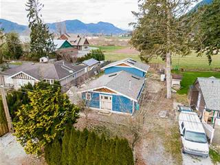 House for sale in Dewdney Deroche, Mission, Mission, 36105 Shore Road, 262560415 | Realtylink.org