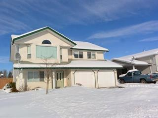 House for sale in Smithers - Town, Smithers, Smithers And Area, 1420 Driftwood Crescent, 262561646   Realtylink.org