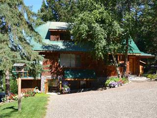 House for sale in Forest Grove, 100 Mile House, 6173 Houseman Road, 262561382 | Realtylink.org