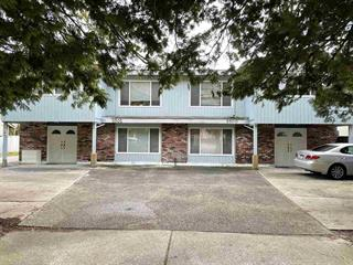 Duplex for sale in Lackner, Richmond, Richmond, 5502 5500 Blundell Road, 262519169 | Realtylink.org
