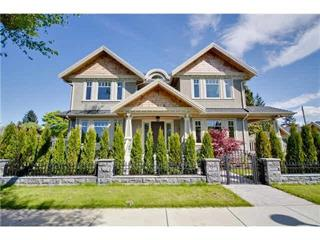 House for sale in Shaughnessy, Vancouver, Vancouver West, 4128 Selkirk Street, 262560785 | Realtylink.org