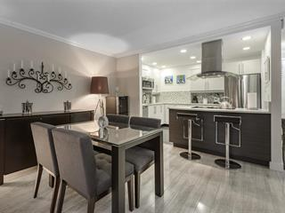 Apartment for sale in Fairview VW, Vancouver, Vancouver West, 112 1770 W 12th Avenue, 262561408 | Realtylink.org