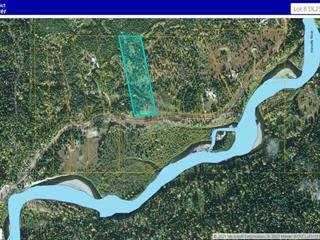 Lot for sale in Horsefly, Williams Lake, Lot 8 Dl2593 Horsefly-Quesnel Lake Road, 262561409 | Realtylink.org