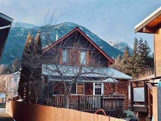 House for sale in Downtown SQ, Squamish, Squamish, 38044 Fifth Avenue, 262561464 | Realtylink.org