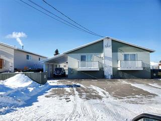 1/2 Duplex for sale in VLA, Prince George, PG City Central, 2109 Quince Street, 262561502 | Realtylink.org