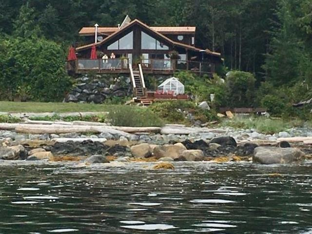 House for sale in Ucluelet, Salmon Beach, 1146 Front St, 466579 | Realtylink.org