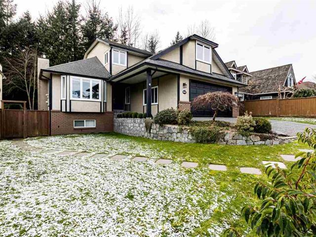 House for sale in Tempe, North Vancouver, North Vancouver, 2517 Tempe Knoll Drive, 262562002   Realtylink.org
