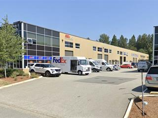 Industrial for lease in Southwest Maple Ridge, Maple Ridge, Maple Ridge, 106 20120 Stewart Crescent, 224941758 | Realtylink.org