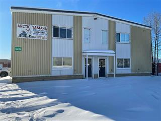 Industrial for sale in Fort Nelson -Town, Fort Nelson, Fort Nelson, 5415 49 Avenue, 224941755 | Realtylink.org