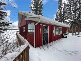 House for sale in Lac la Hache, Lac La Hache, 100 Mile House, 4820 Binnie Road, 262561969 | Realtylink.org