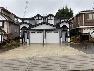 1/2 Duplex for sale in Metrotown, Burnaby, Burnaby South, 6979 Dunblane Avenue, 262562376 | Realtylink.org