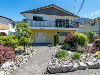 House for sale in Downtown SQ, Squamish, Squamish, 38012 Fifth Avenue, 262562351 | Realtylink.org