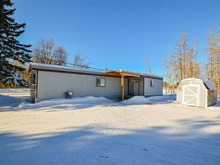 Manufactured Home for sale in Fort St. John - Rural W 100th, Fort St. John, 9867 269 Road, 262562316 | Realtylink.org