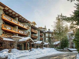 Apartment for sale in Benchlands, Whistler, Whistler, 205g1 4653 Blackcomb Way, 262562344   Realtylink.org