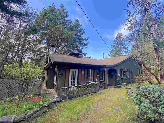 House for sale in Galiano Island, Islands-Van. & Gulf, 110 Devina Drive, 262562458 | Realtylink.org