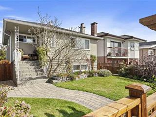 House for sale in Vancouver Heights, Burnaby, Burnaby North, 4317 Dundas Street, 262584519 | Realtylink.org