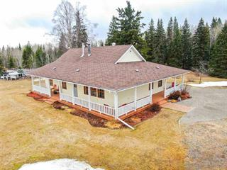 House for sale in Quesnel - Rural West, Quesnel, Quesnel, 2358 Rawlings Road, 262584575 | Realtylink.org