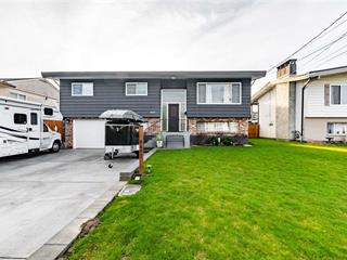House for sale in Chilliwack E Young-Yale, Chilliwack, Chilliwack, 8482 Hilton Drive, 262584378 | Realtylink.org