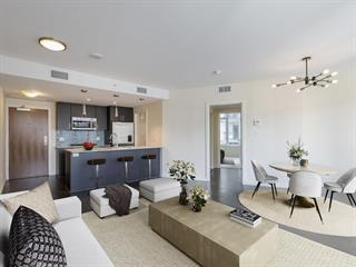 Apartment for sale in False Creek, Vancouver, Vancouver West, 604 88 W 1st Avenue, 262583919 | Realtylink.org