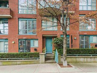 Townhouse for sale in Yaletown, Vancouver, Vancouver West, 933 Homer Street, 262583851 | Realtylink.org